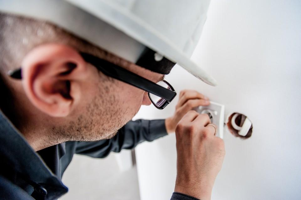 kunniga elektriker i Stockholm